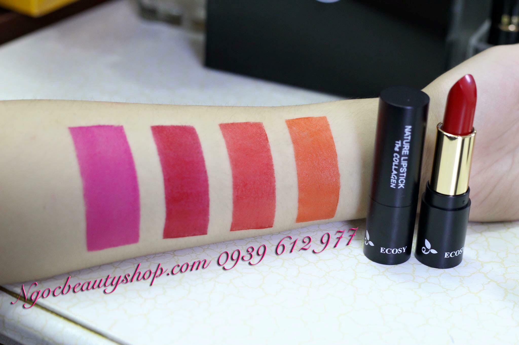 Son-ly-khong-chi-ecosy-nature-lip-stick-the-collagen-han-quoc-ngocbeautyshop.com-0939612977