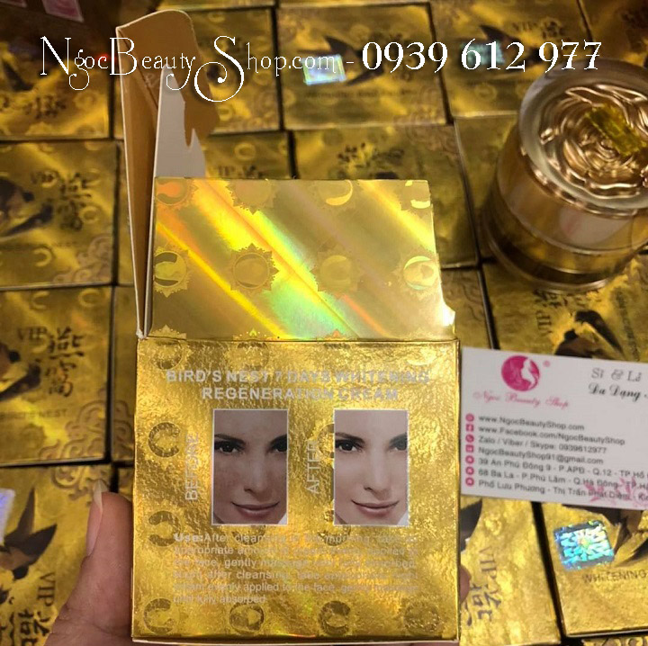 kem_tri_nam_tri_tan_nhang_bird_nest_7_dayswhitening_regeneration_cream