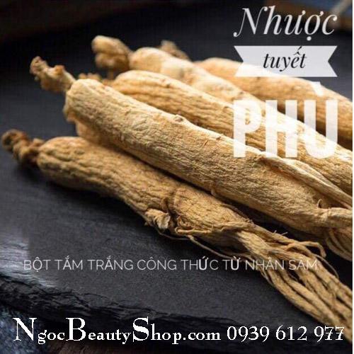 u_trang_nhan_sam_nhuoc_tuyet_phu_ngocbeautyshop